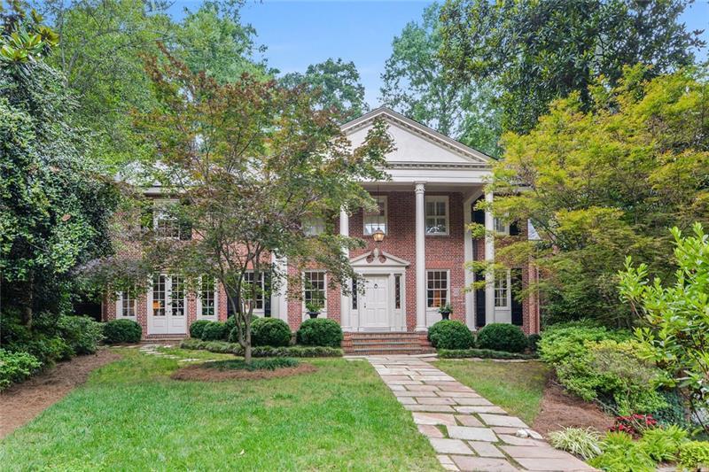 3108 E Pine Valley Rd NW Atlanta GA 30305 | Property ...
